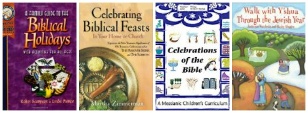 Jewish Feasts Resources