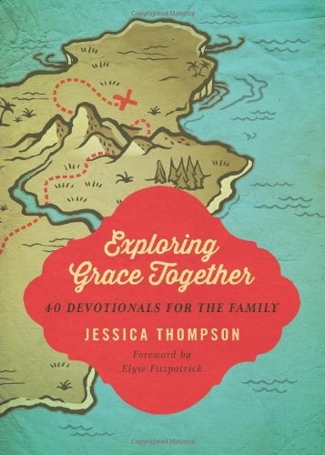 exploring grace together cover