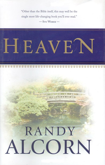 Heaven by Randy Alcorn