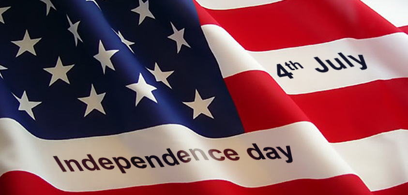 Happy Independence Day from Home With Purpose!