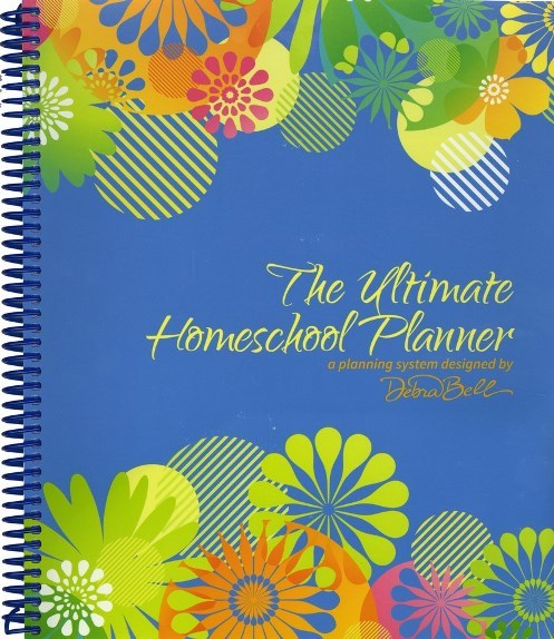 The Ultimate Homeschool Planner - HomeWithPurpose.net